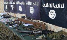 Суд оставил под стражей латвийца, пойманного в рядах ИГИЛ в Сирии