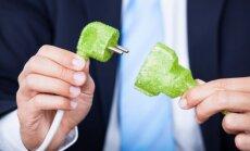 Kā ikdienā dzīvot taupīgāk un 'zaļāk'?