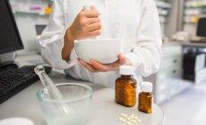 'Benu aptieka': neskaidrības ap e-veselības sistēmu nostāda farmaceitus ķīlnieku lomā