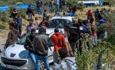 Во Франции осуждены дальнобойщики из Латвии, перевозившие нелегалов