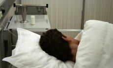 Pacientu parādi slimnīcām samazinās; visvairāk parādā Rīgas Austrumu slimnīcai – 592 000 eiro