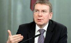 Ринкевич о попытке ограничить секс-пропаганду: Латвию сделают тоталитарной и сдадут Кремлю