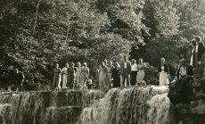 Tūrisms kā propagandas ierocis jeb Kā apceļot dzimto zemi aicināja 30. gadu Latvijā