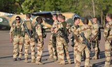 Latvija atbalsta ES militārās apmācības misijas sākšanu Mali