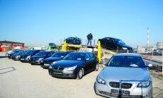 Transportlīdzekļu tirdzniecības reģistrs turpmāk būs pieejams bez autorizācijas