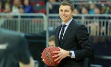 Mazurs saglabā galvenā trenera amatu Permas basketbola klubā