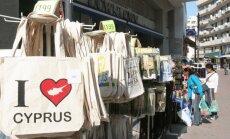 'Fitch' samazina divu Kipras lielāko banku kredītreitingus līdz maksātnespējas kategorijai