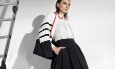 Кто из латвийских дизайнеров покажет свои коллекции на Riga Fashion Week