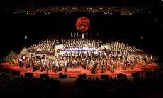 Grandiozā Gustava Mālera Astotā simfonija noslēgs 'Rīgas festivālu'