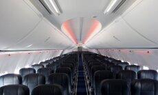 Boeing запросил вынужденную посадку из-за неисправных туалетов