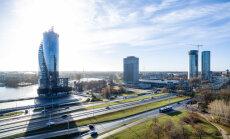 Сформирована группа для восстановления репутации финансового сектора Латвии
