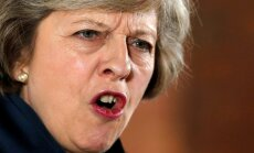 Новый премьер: Британию ожидают трудные времена