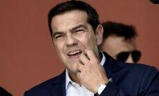Ciprs aicina veidot 'jaunu Eiropas vīziju'