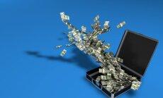 Власти Эстонии рассказали об отмывании $13 млрд российских денег