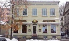 Pavakariņot Rīgā par 10 eiro: čehu krodziņa 'Sveiks, Šveik!' piedāvājums