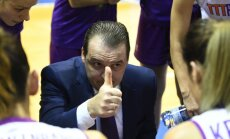 Latvijas labākais basketbola treneris Zībarts viesojas 'Hattrick'. Uzdod jautājumu trenerim!