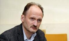"""Митрофанов: на выборах Сейма в списке РСЛ будут """"необычные личности"""""""