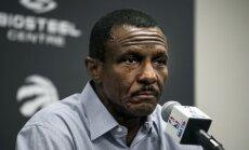 Keisijs vienojies par Detroitas 'Pistons' vadīšanu