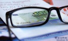 Pērn ārvalstu tiešās investīcijas Latvijā bija 608,9 miljoni eiro