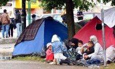 Латвия выступит за поддержку стран ЕС, больше всего затронутых миграцией