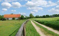 Владельцы активно продают землю государству; заключены сделки на 4,6 млн евро