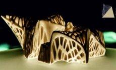 Izsludina pieteikšanos Starptautiskajai keramikas konkursa izstādei 'Martinsona balva'
