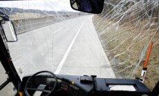 Ar katru gadu pasliktinās uzņēmumu autoparku apdrošināšanas riska klases