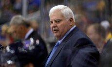 Легендарный хоккейный тренер Хичкок завершил карьеру