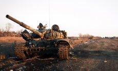 Германия и Франция составили список районов Донбасса, где нужно развести силы