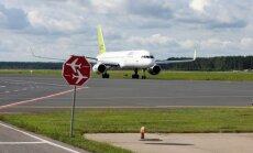 airBaltic и Smartlynx не летают над опасной зоной Синайского полуострова