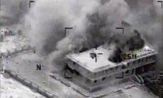 Cīņa ar 'Islāma valsti' var turpināties gadiem, prognozē Pentagons