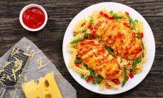Kā garšīgi pagatavot veselīgo un diētisko tītara gaļu: padomi un 10 receptes