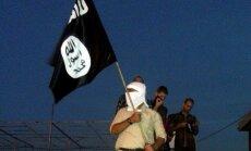 Zem DP lupas par dalību bruņotos konfliktos Sīrijā un Irākā vairāki Latvijas musulmaņi