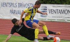 Ventspils - Spartaks