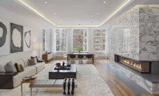 Foto: Parisas Hiltones jaunais šikais mājoklis