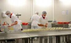 'Lango', 'Iļģuciema maiznīca konditoreja' un 'FF Iepirkumi' aptur darbību