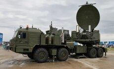 Apklusinātas rācijas un neitralizēti droni: Krievijas armijas tehnoloģijas sāk satraukt ASV