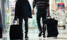 Raidījums: cīņā pret terorismu Latvija nolēmusi ieviest pasažieru datu reģistru