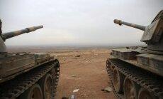 Putina plāni Sīrijā: Asada glābšana, lielvaras statuss un Krievijas starptautiskās izolācijas likvidēšana