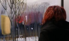 Atklāta Jāzepa Pīgožņa balvas Latvijas ainavu glezniecībā nominantu izstāde