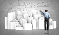 Atbalsta gadatirgus biznesa uzsācējiem. Video tiešraide