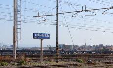 'Delfi' Sicīlijā: 'Balkānu ceļa' slēgšana un tā sekas