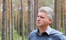 Pasaules Dabas Fonds: Latvijā dabas jautājumi ne vienmēr patiesi ir darba kārtība