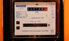 В Латвии могут ввести ежемесячную плату за подключение к электросети