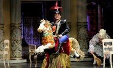 Jēkabpilī viesosies Sanktpēterburgas opera