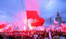 Евросоюз открыл против Польши новое дело: ее могут лишить субсидий ЕС