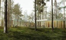 Igaunijā atklās Arvo Perta centra jauno ēku