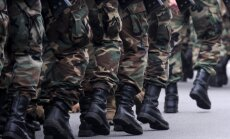 ASV ģenerālleitnants mudina ieguldīt Zemessardzē, vēsta 'de facto'
