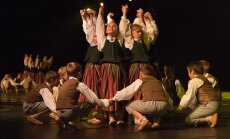 Notiks Rīgas izglītības iestāžu deju svētki 'Trejdeviņi gaismas tilti'