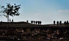 DP neapstiprina Ādamsona bažas par Latvijas iedzīvotājiem 'Daesh' rindās